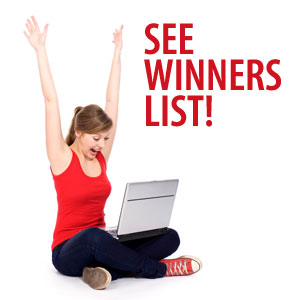 November Car and Cash Prize Winners Announced Daily for 2013 Canadian